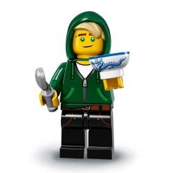 LEGO Minifig Ninajo Movie - Lloyd Garmadon