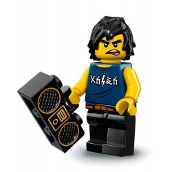 LEGO Minifig Ninjago le film - Cole