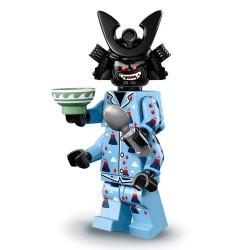 LEGO Minifig Ninajo Movie - Volcano Garmadon
