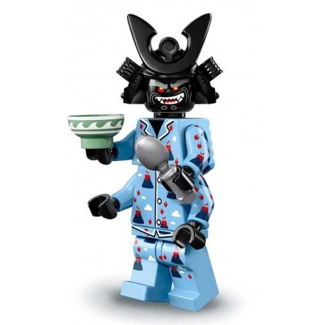 LEGO Minifig Ninjago le film - Garmadon du Volcan