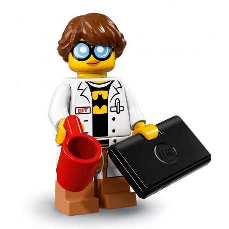 LEGO Minifig Ninajo Movie - GPL Tech