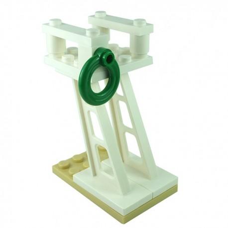 Lego - Lifeguard Tower