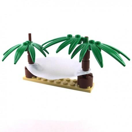 Lego Minifigure Mini Set - Hammack