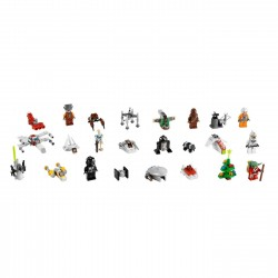 7958 - Calendrier de l'Avent Star Wars