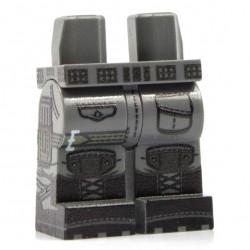 Minifig Co.- Legs SWAT