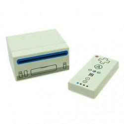 Custom Bricks - Wii Console + 1 controller
