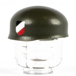 Minifig Co.- Emblem Fallschirmhelm