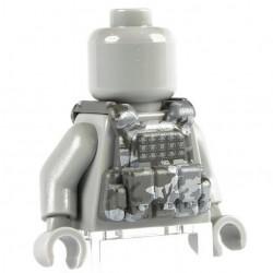 Lego Minifig Co. - Gilet Urban Camo