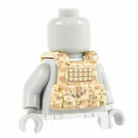 Lego Minifig Co. - Gilet MARPAT