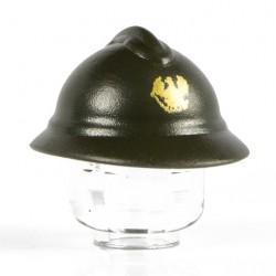Minifig Co.- WWI Russian Adrian (OD Green)