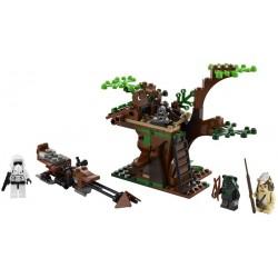 7956 - L'attaque Ewok