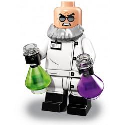 LEGO Minifigure Batman 71020 - Professor Hugo Strange