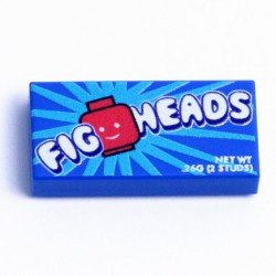 eclipseGRAFX - Fig Heads Candy (Tile 1x2)