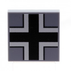eclipseGRAFX - German Cross (Tile 2x2 - LBG)