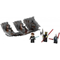 7957 - Sith Nightspeeder