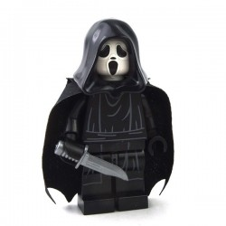 Lego eclipseGRAFX - Minifig Scream