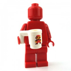 Lego eclipseGRAFX - Tasse Mario Bros