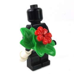 Lego Minifigure - Bouquet de Fleurs