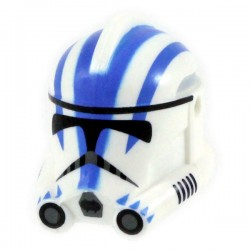 Clone Army Customs - Phase 2 501st Lieutenant Helmet