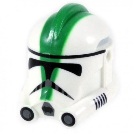 Lego Minifigure Clone Army Customs - Casque Phase 2 Deviss Sniper