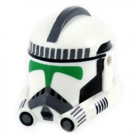 Clone Army Customs - Phase 2 Shock Gray Jet Helmet