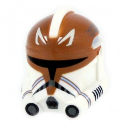 Clone Army Customs - Phase 2 332nd Rex Helmet