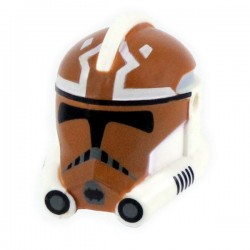 Clone Army Customs - Phase 2 332nd Trooper Helmet