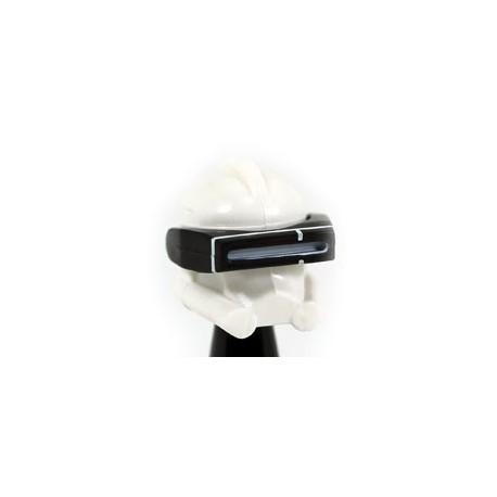 Clone Army Customs - P2 Macrobinoculars (Black Shadow White)
