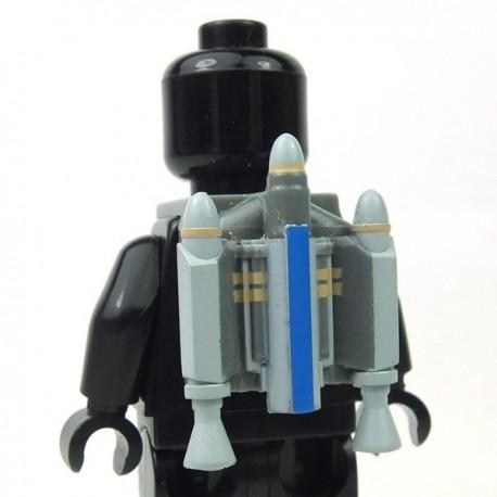 Clone Army Customs - Trooper Jetpack Katan