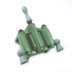Lego Accessoires Minifigure Clone Army Customs - Hunter Jetpack Kash