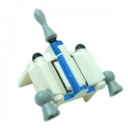 Lego Accessoires Minifigure Clone Army Customs - Hunter Jetpack Niner