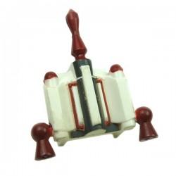 Lego Accessoires Minifigure Clone Army Customs - Hunter Jetpack Sev
