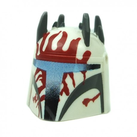 Clone Army Customs - Super Mando Sev Helmet