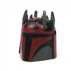Lego Accessoires Minifigure Clone Army Customs - Casque Super Mando Mawl
