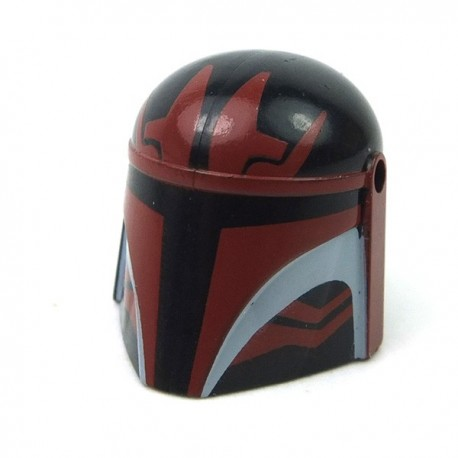 Clone Army Customs - Mando Kenobi Helmet