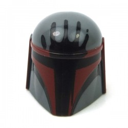 Clone Army Customs - Mando Mawl Grunt Helmet
