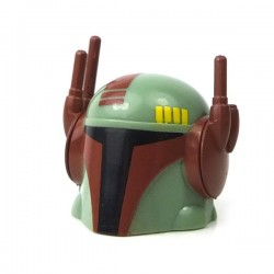 Clone Army Customs - Tech Mando Kash Helmet