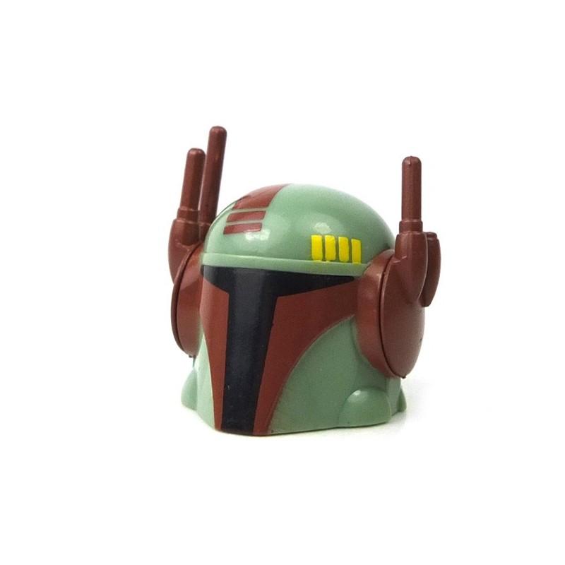 Boba Fett ~ Custom Lego Minifigure ~ Star Wars ~ *BRAND NEW SHIPS FROM US*