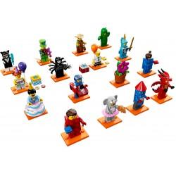 LEGO® Series 18 - 16 Minifigures - 71021