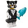 LEGO Minifig - la fille déguisée en chat 71021 Série 18