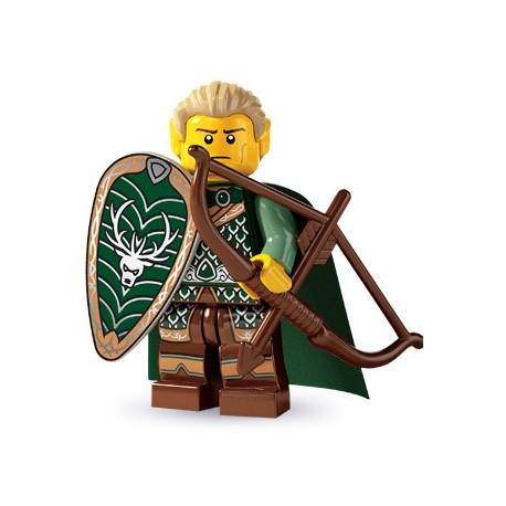 un elfe