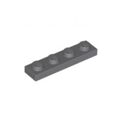 LEGO Pièces Détachées - Plaque 1x4 (DBG)