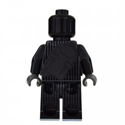 Lego Militaire United Bricks - United Bricks - Braqueur de Banque