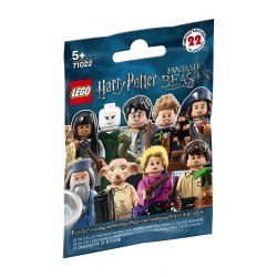 LEGO® Minifig Harry Potter Series Fantastic Beasts - 22 Minifigures - 71022