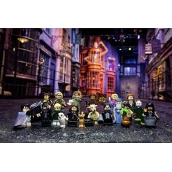 LEGO® Série Harry Potter- 16 Minifigures - 71022