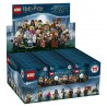 LEGO® Harry Potter Series - Box of Minifigures - 71022