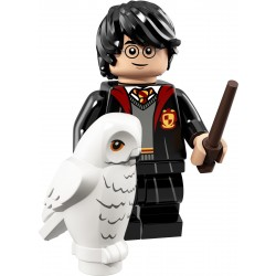 LEGO® Série Harry Potter- Harry Potter - 71022