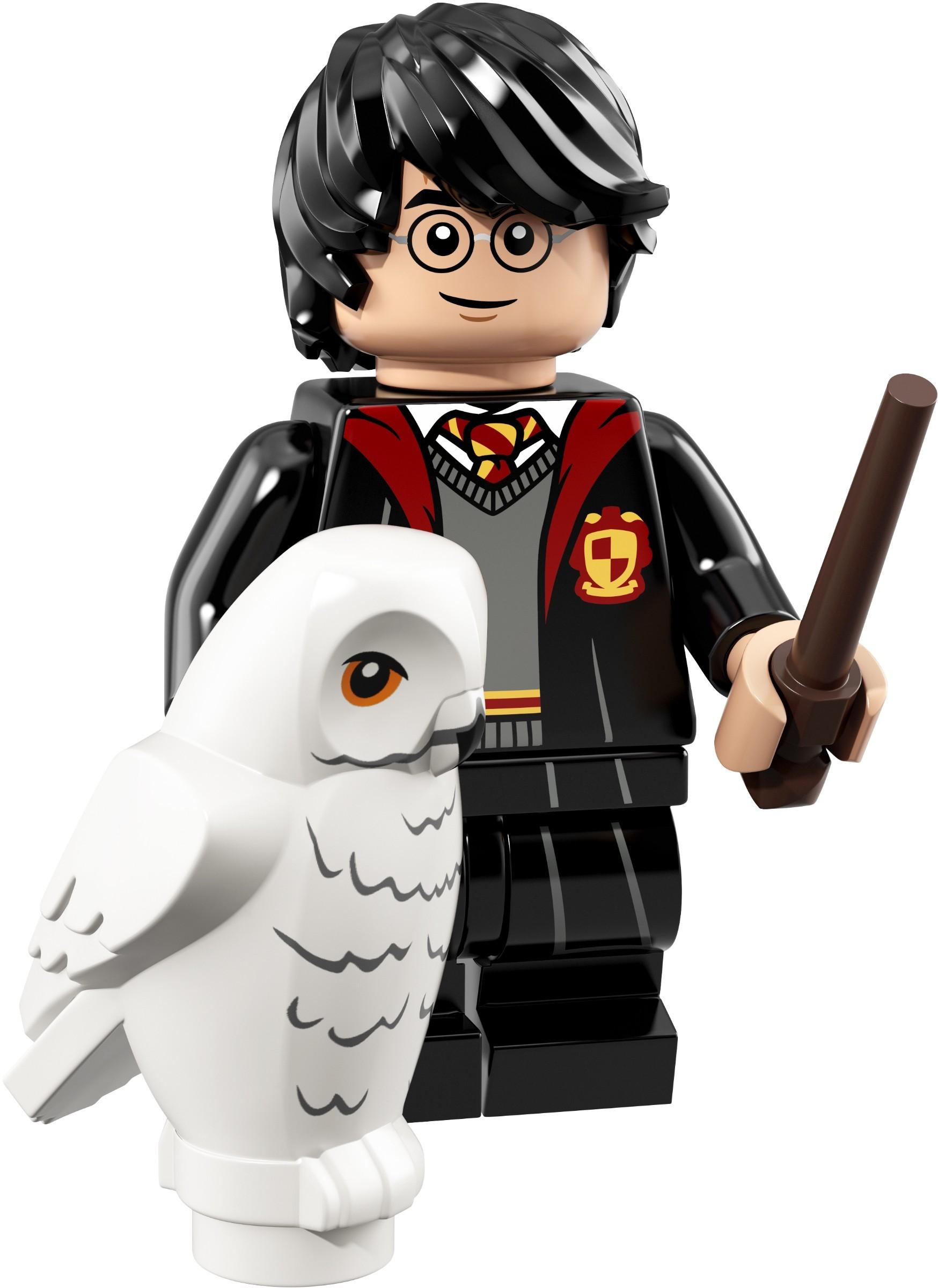 PotterPotter 71022 Minifigure Lego® Série Harry 2eWb9IEDHY