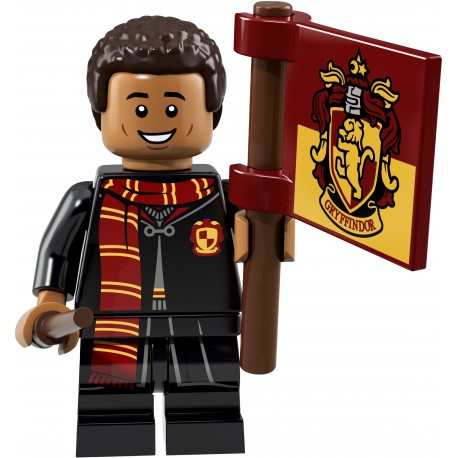 LEGO® Série Harry Potter- Dean Thomas - 71022