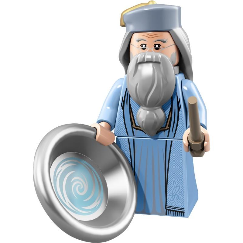 Dumbledore Harry PotterAlbus 71022 Série Lego® Minifigure UMqzpSVG